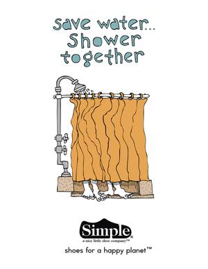showertogether